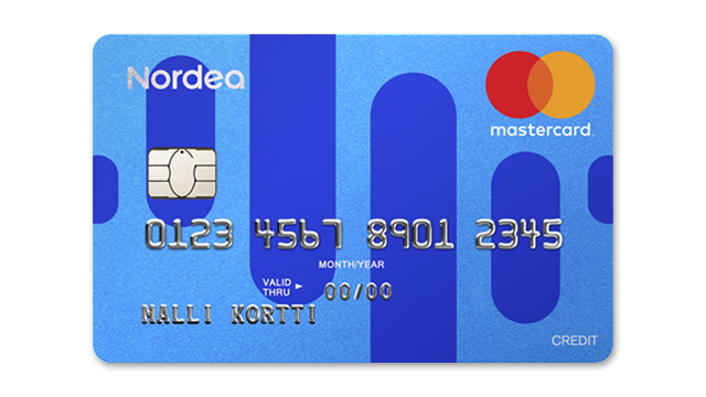Credit And Debit Cards Nordea Fi