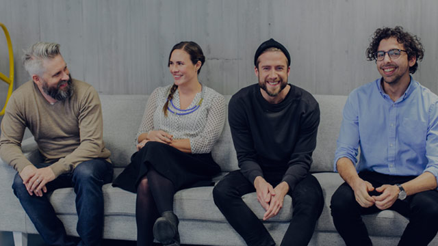 startup company small overlay